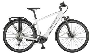Scott Sub Sport e-Ride 10 Men in XL von Koech 2-Rad Technologie, 23909 Ratzeburg