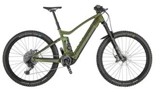 Scott Genius eRide 910 von Radsport Gerbracht e.K., 34497 Korbach