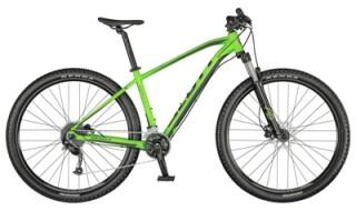 Scott Aspect 750 smith green/dark grey von Schulz GmbH, 77955 Ettenheim