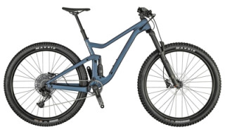 Scott Genius 960 von Zweirad Klein GmbH, 51674 Wiehl