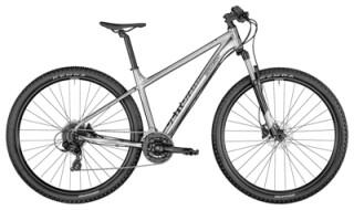 Bergamont Revox 3   silber von Rad+Tat Fahrradhandel GmbH, 59174 Kamen