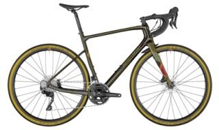 Bergamont Grandurance Expert von Zweirad Pritscher, 84036 Landshut