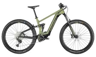 Bergamont E - Trailster PRO von Zweirad Pritscher, 84036 Landshut