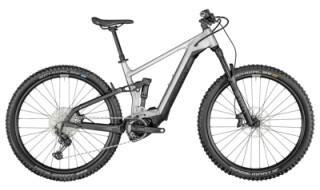 Bergamont E - Trailster Expert von Zweirad Pritscher, 84036 Landshut