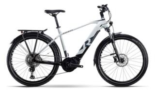 Raymon CrossRay E 8.0 - 2021 von Erft Bike, 50189 Elsdorf