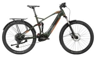 Corratec E-Power MTC 120 Elite von Zweirad Wießner, 35075 Gladenbach
