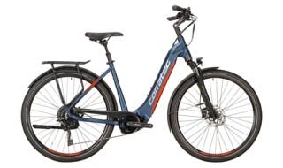 Corratec E-Power Urban CX6 von Der Fahrradladen Janknecht eK, 49716 Meppen