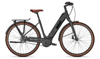 Raleigh Liverpool Premium 5-Gang 500Wh FL von Fahrrad Wollesen, 25927 Aventoft