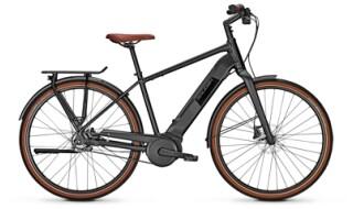 Raleigh Liverpool Premium 5-Gang 500Wh von Fahrrad Wollesen, 25927 Aventoft