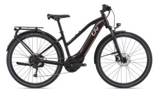 Liv Amiti E+2 von Fahrrad-Welt GmbH, 27232 Sulingen