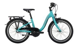 Victoria Girly 5.3     24er  Mädchenrad von Rad+Tat Fahrradhandel GmbH, 59174 Kamen