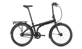 Tern Node D7i Mod.21 matt satin black / bronze von Just Bikes, 10627 Berlin