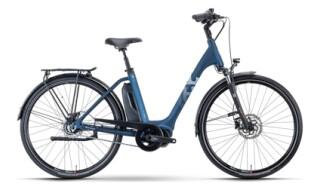 Husqvarna Bicycles Eco City 4 RT von Drahtesel Fahrräder und mehr..., 23611 Bad Schwartau