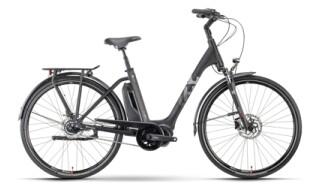 Husqvarna Bicycles Eco City 4 CB, schwarz, 48cm von Ebis Fahrradservice, 58452 Witten