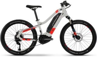 Haibike HardFour 24 weiß von Zweirad Center Legewie, 42651 Solingen