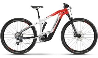 Haibike FullNine 9 von Rad+Tat Fahrradhandel GmbH, 59174 Kamen