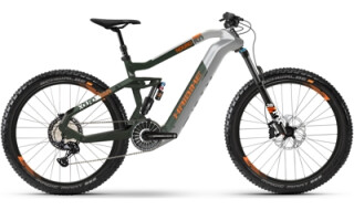 Haibike XDURO Nduro 8.0 2021 von Fahrrad Imle, 74321 Bietigheim-Bissingen