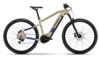 Haibike HardNine 7 von Rad+Tat Fahrradhandel GmbH, 59174 Kamen