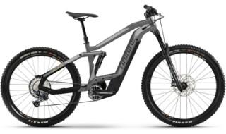 Haibike AllMtn  4 von Rad+Tat Fahrradhandel GmbH, 59174 Kamen