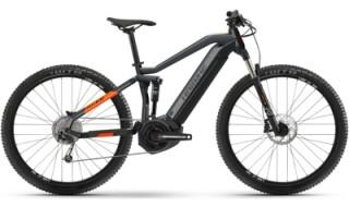 Haibike FullNine 4 von Rad+Tat Fahrradhandel GmbH, 59174 Kamen