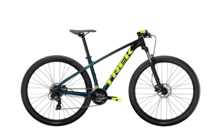 Trek Marlin 5 aquatic-black 27,5 von Zweirad Center Legewie, 42651 Solingen