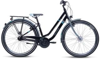 S´cool Chix Twin Alloy 26-7S - 2021 von Erft Bike, 50189 Elsdorf