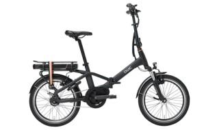 QWIC Compact mit 500 Wh Akku von Fahrrad Fiolka GmbH & Co. KG, 45711 Datteln