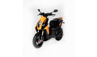 Peugeot Motocycles Kisbee 50 4-Takt Euro4 von Zweirad Klein GmbH, 51674 Wiehl