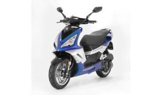 Peugeot Motocycles Speedfight 125 von Zweiradhaus  Küchemann, 37170 Uslar