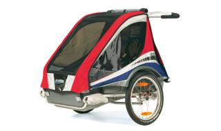 Thule Chariot CAPTAIN XL von Martin Wallner, 83301 Traunreut / Matzing