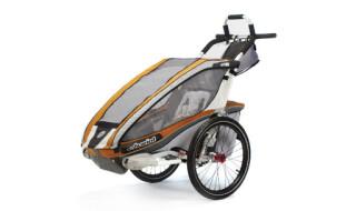 Thule Chariot CX 1 von Martin Wallner, 83301 Traunreut / Matzing