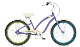 Electra Bicycle Peace 3i von K & K Fahrrad und Freizeit GmbH Zweiradhaus Keller, 40229 Düsseldorf
