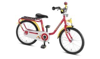 Puky Z 8 von WEIDEMANN Zweirad GmbH, 88662 Überlingen