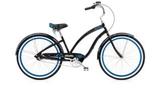 Electra Bicycle - Mariposa 3i von Connys Fahrradladen, 23769 Fehmarn OT Burg