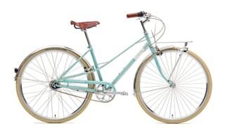 Creme Cycles Caferacer Doppio Lady von Weiss Rad + Service, 50678 Köln
