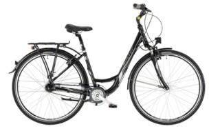 Falter C 5.0 von Zweiräder Stellwag, 64711 Erbach