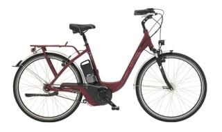 Kettler Bike Twin Comfort 15,4Ah von Zweirad Center Legewie, 42651 Solingen