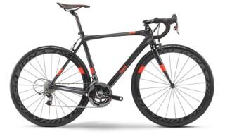 Haibike Rahmenkit Affair RX von Radsport Laurenz GmbH, 48432 Rheine