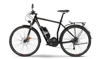 Haibike X-Duro Trekking S von Zweirad Center Legewie, 42651 Solingen