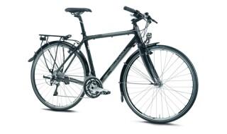Simplon Nanolight K2 schwarz matt 2014 von Velosport Fahrradfachgeschäft, 99084 Erfurt