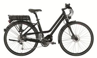 Victoria St. Vincent Elo Damen von Bike-Rider Fahrrad-HENRICH, 57299 Burbach-Oberdresselndorf