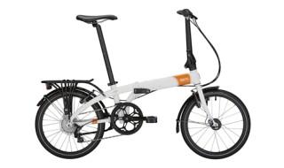 Tern ADFC-HVV-Rad von Eimsbütteler Fahrradladen, 20259 Hamburg