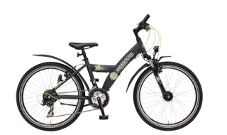 Green's Devon von Fahrrad Meister Benny Leussink, 28832 Achim