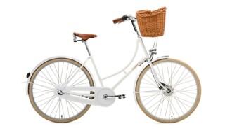 Creme Cycles Holymoly Lady Modell 2017 von Zweirad Bross, 77880 Sasbach