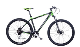 CycleWolf Blackfoot von Das Fahrrad, 30853 Langenhagen