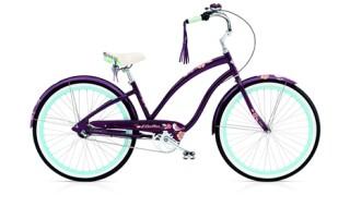 Electra Bicycle Wren 3i von Fahrrad-intra.de, 65936 Frankfurt-Sossenheim