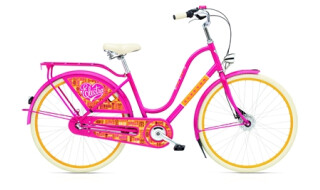 Electra Bicycle Amsterdam Joyride 3i von Fahrrad-intra.de, 65936 Frankfurt-Sossenheim