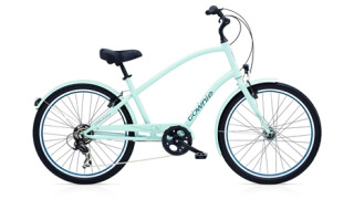 Electra Bicycle Townie Original 7D EQ slate blue men´s von PLANET OF BIKES GmbH, 45127 Essen