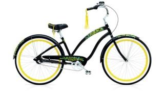 Electra Bicycle Flora & Fauna 3i Lady von Zweiradservice Radstall, 64372 Ober-Ramstadt