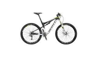 Scott Spark 700 RC von Zweiradsport Josef Geyer, 88410 Bad Wurzach